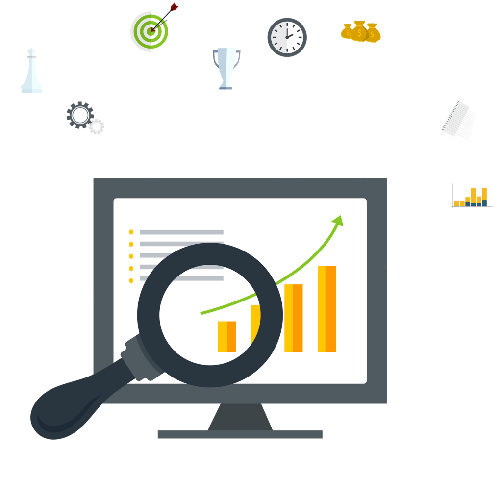 بهبود کسب و کارها به کمک آنلاین مارکتینگ