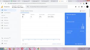 آموزش استفاده از گوگل آنالیتیکس