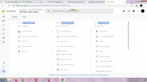 آموزش استفاده از گوگل آنالیتیکس در وبسایت ها