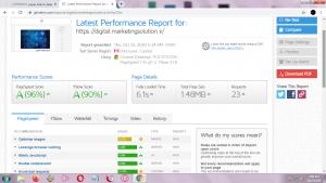 طراحی سایت با تکنولوژی جدید وب اپلیکیشن پیشرونده و همزمان افزایش سرعت بارگذاری با AMP بر روی CDN